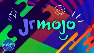 Have you seen the new JrMojo? WatchMojo's Channel for Kids!