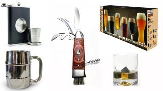 Top 10 Holiday Gifts for Alcohol Lovers in 2015