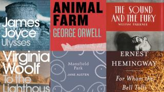 Top 10 Classic English Authors