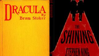 Top 10 Horror Novels