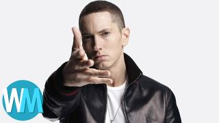 Top 10 Memorable Eminem Moments