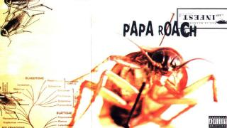 Top 10 Papa Roach Songs