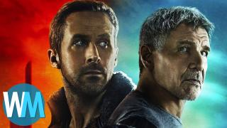 Blade Runner 2049 Review! - Mojo @ the Movies