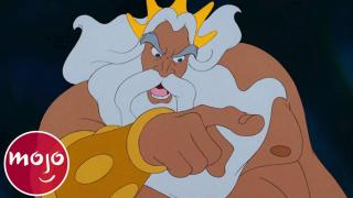 Top 10 Disney Characters Who Are Actually the Villain