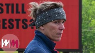 Top 10 Frances McDormand Performances