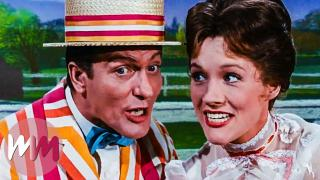 Top 10 Best Mary Poppins Moments