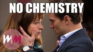 Top 10 Problems with Fifty Shades Movies