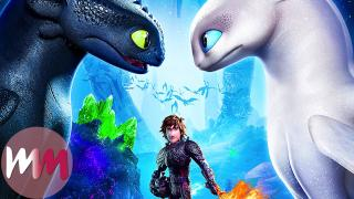 Top 10 Things We Want to See in How to Train Your Dragon 3