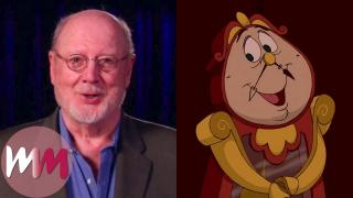 Top 5 Beloved David Ogden Stiers Disney Roles