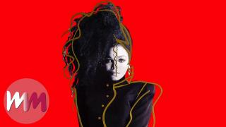 Top 10 Best Janet Jackson Songs
