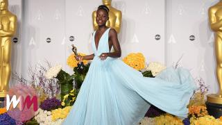 Top 10 Lupita Nyong'o Fashion Moments