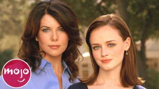 All the Gilmore Girls Seasons: RANKED