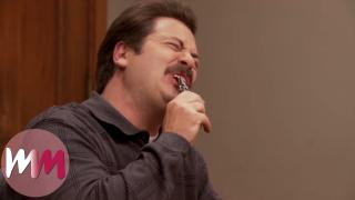 Top 10 Most Hilarious Bloopers from Parks and Recreation