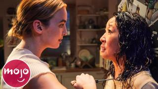 Top 5 Reasons You NEED to Be Watching Killing Eve