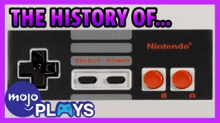 The History of Nintendo - Part 01