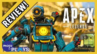 Apex Legends Review - The Titanfall Battle Royale