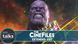 Can Avengers: Infinity War's Box Office Records Be Topped? - The CineFiles Extended Cut