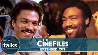 Will We Ever See a Stand-Alone Lando Movie? - The CineFiles Extended Cut