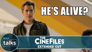 How Will Chris Pine Factor In to Wonder Woman 1984? - The CineFiles: Extended Cut