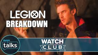 Legion Season 2 Episode 10 BREAKDOWN - WatchClub