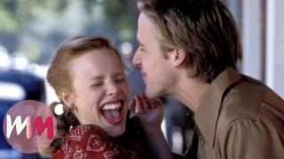 Top 10 Actors Who Fell in Love on Set