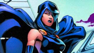 Top 10 Female Superheroes Who Deserve Their Own Movie
