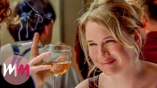 Top 10 Rom Com Drinking Games