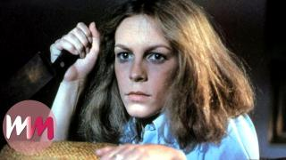 Top 10 Smartest Female Horror Movie Characters