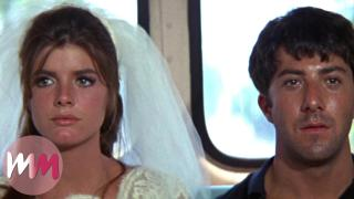 Top 10 Unforgettable Movie Couples of the 1960s