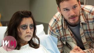 Top 10 April and Andy Moments on Parks and Recreation