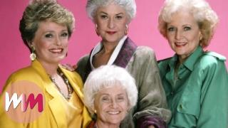 Top 10 Golden Girls Moments