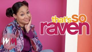 Top 10 Moments in That's So Raven