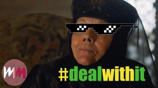 Top 10 Sassiest Olenna Tyrell Moments