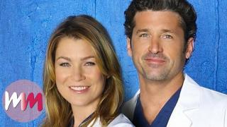 Top 10 Surprising Facts about Grey's Anatomy