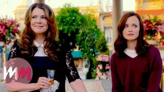 Top 10 Things We Hated About the Gilmore Girls Revival