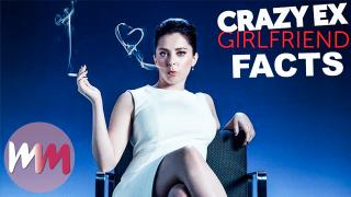 Top 5 Surprising Facts About Crazy Ex-Girlfriend