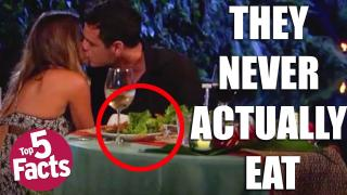 Top 5 Surprising Behind-the-Scenes Facts about The Bachelor