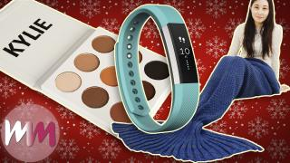 Top 10 Christmas Gifts to Put on Your Wish List