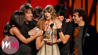 Another Top 10 Unforgettable Country Music Awards Moments