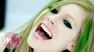 Top 5 Things You Probably Didn't Know About Avril Lavigne