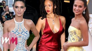 Top 10 Best Dressed of 2016