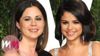 Top 10 Celebrities Raised by Single Mothers