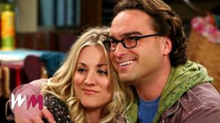 Top 10 Friendly Celebrity Exes