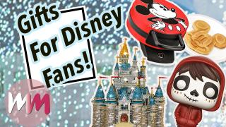 Top 10 Gifts for the Disney Fan