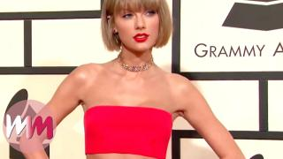 Top 10 Most Memorable Grammy Red Carpet Outfits