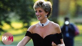 Top 10 Princess Diana Fashion Moments