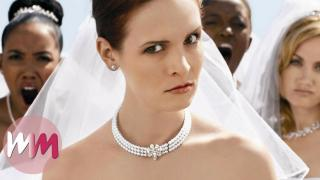 Top 10 Signs You're Turning Into a Bridezilla