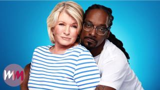 Top 10 Things You Didn't Know about Martha Stewart