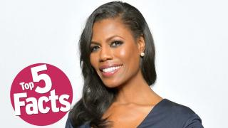 Top 5 Facts about Omarosa Manigault