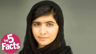 Top 5 Need to Know Facts About Malala